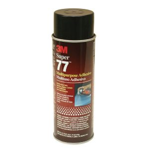 3M Super 77 Adhesive spray