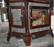 The Heritage Soapstone Wood Stove By Hearthstone