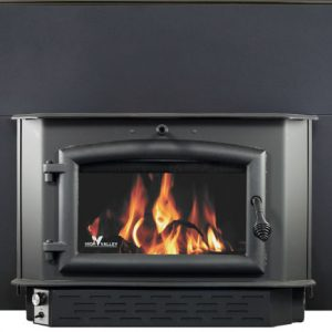 High Valley Model 1500 Wood Stove