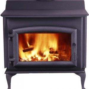 High Valley Model 1600 Wood Stove