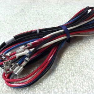 Buck Wiring Harness