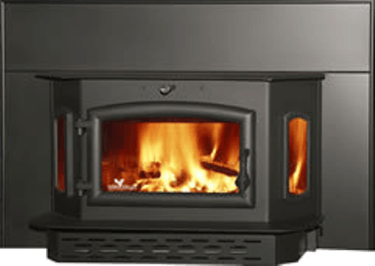 High Valley Model 2500 Wood Stove