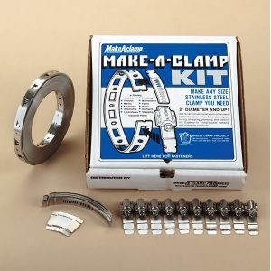 make a clamp