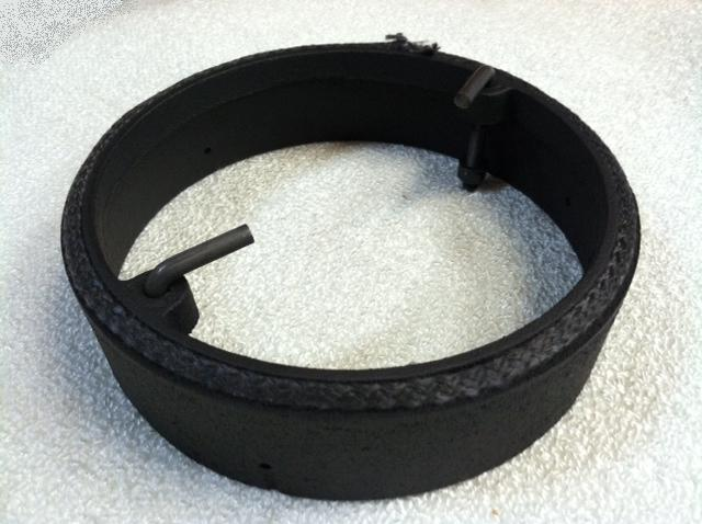 8 Quot Cast Chimney Connector Collar Servicesales Com