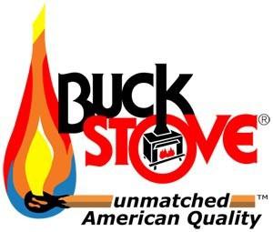 Buck Stove Parts