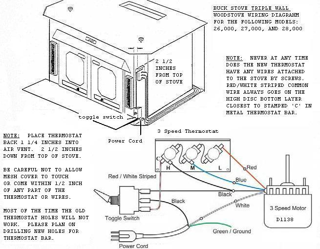 oldbuckwiringdiagram buck stove repair help diagrams manuals buck stove & pool, inc wiring diagram for electric fireplace at webbmarketing.co