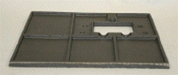 Liner Down Draft C74-005 (AY005245R)