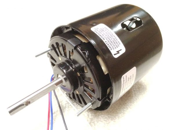 Buck Stove Three Speed Blower Motor for 28000